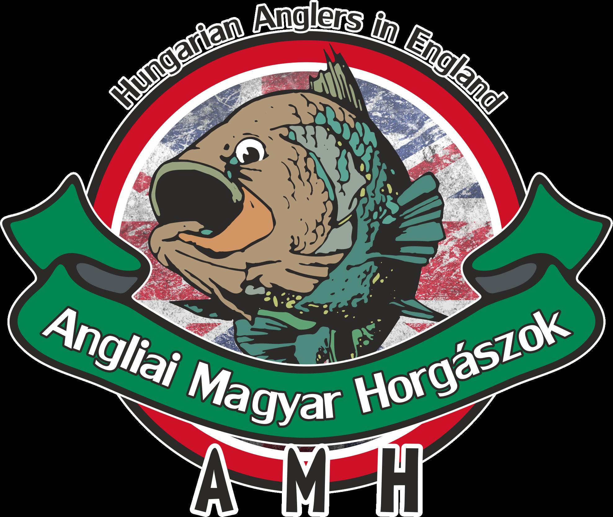 Angliai Magyar Horgászok